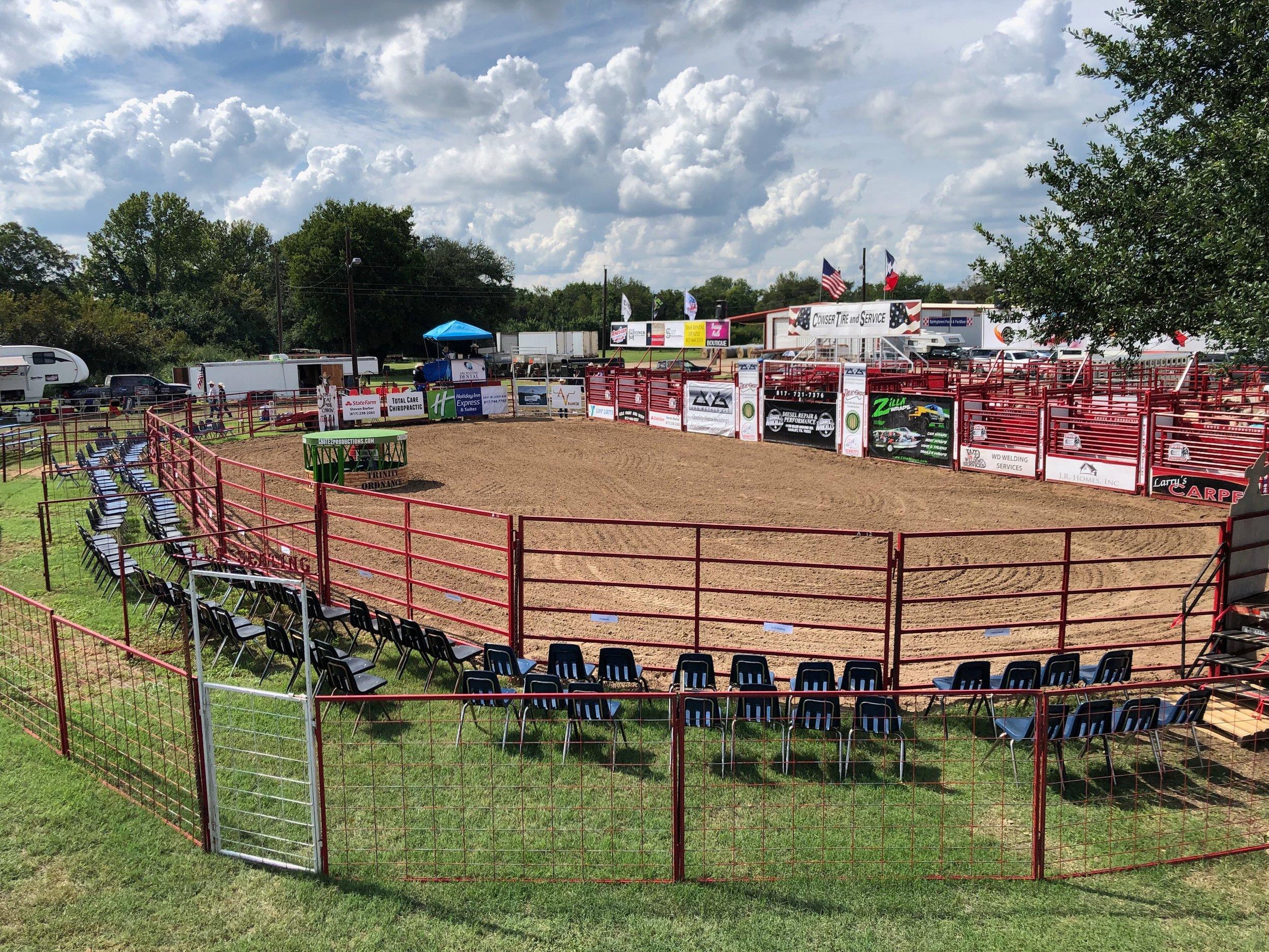 September 21 - Springtown, Texas
