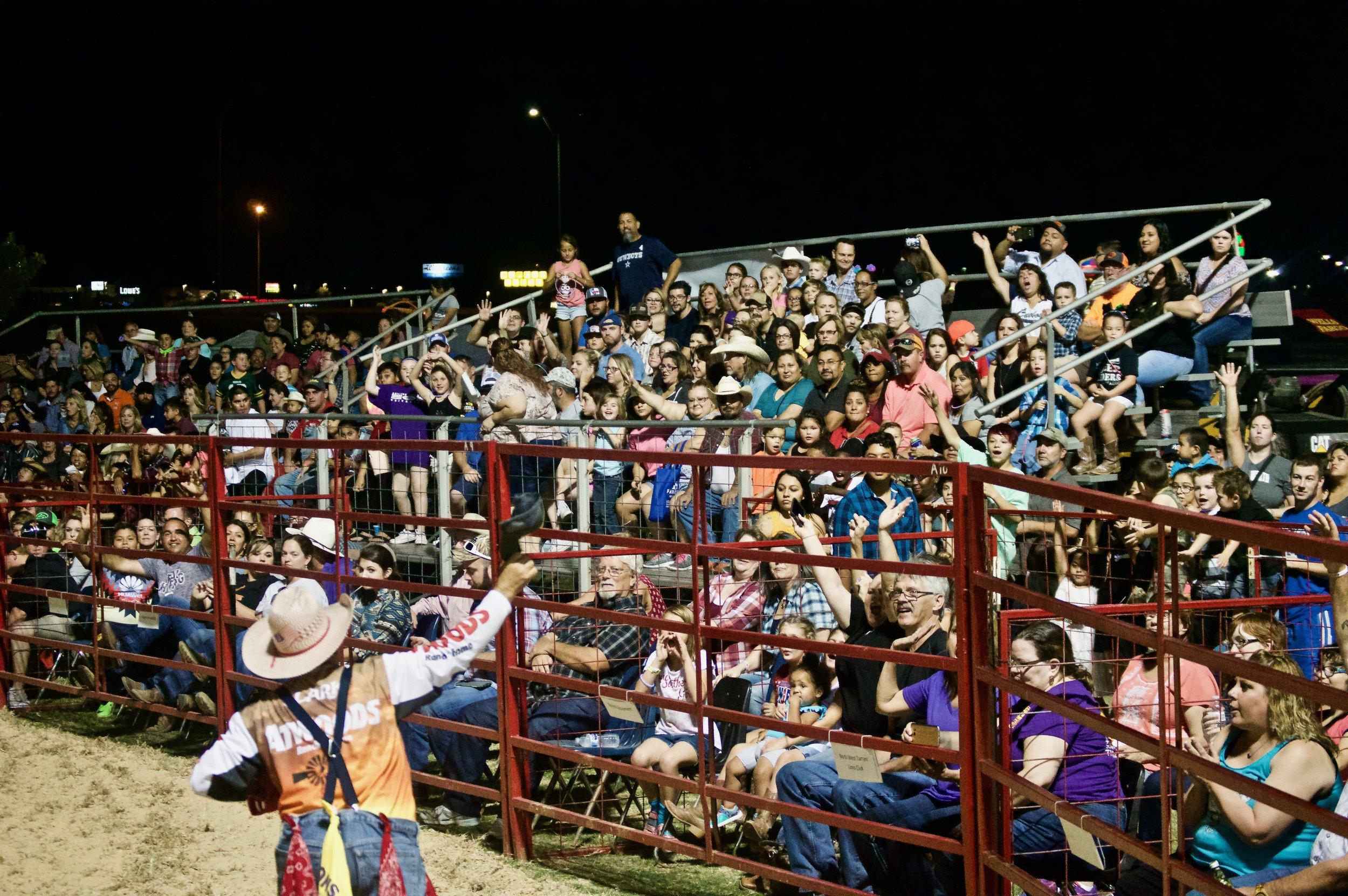 October 11-12 - Lake Worth, Texas
