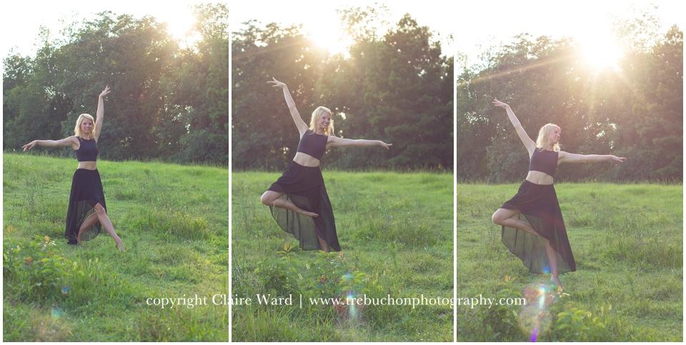 Trebuchon Photography | Columbia, SC Dance Photographer