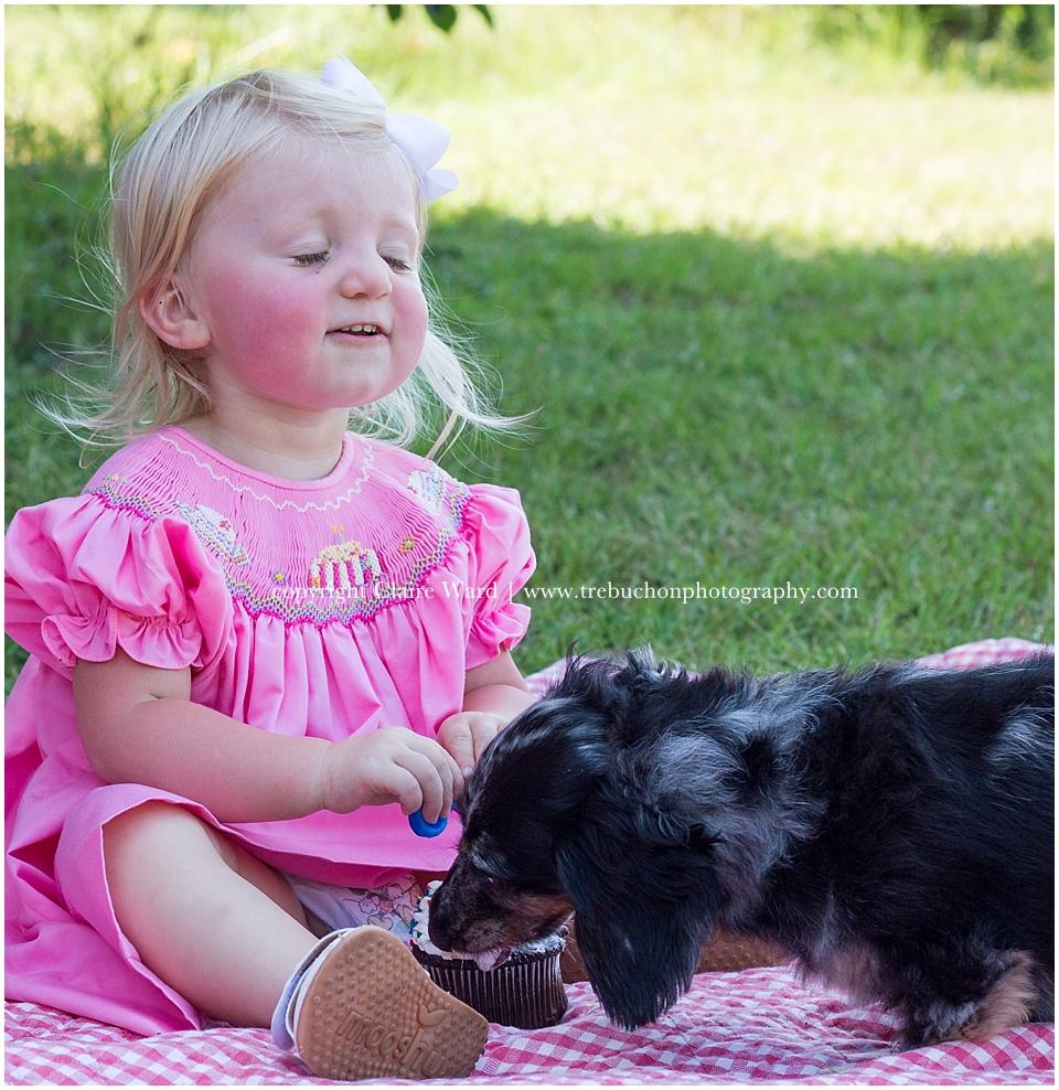 Piper | Lexington, SC Child Photographer