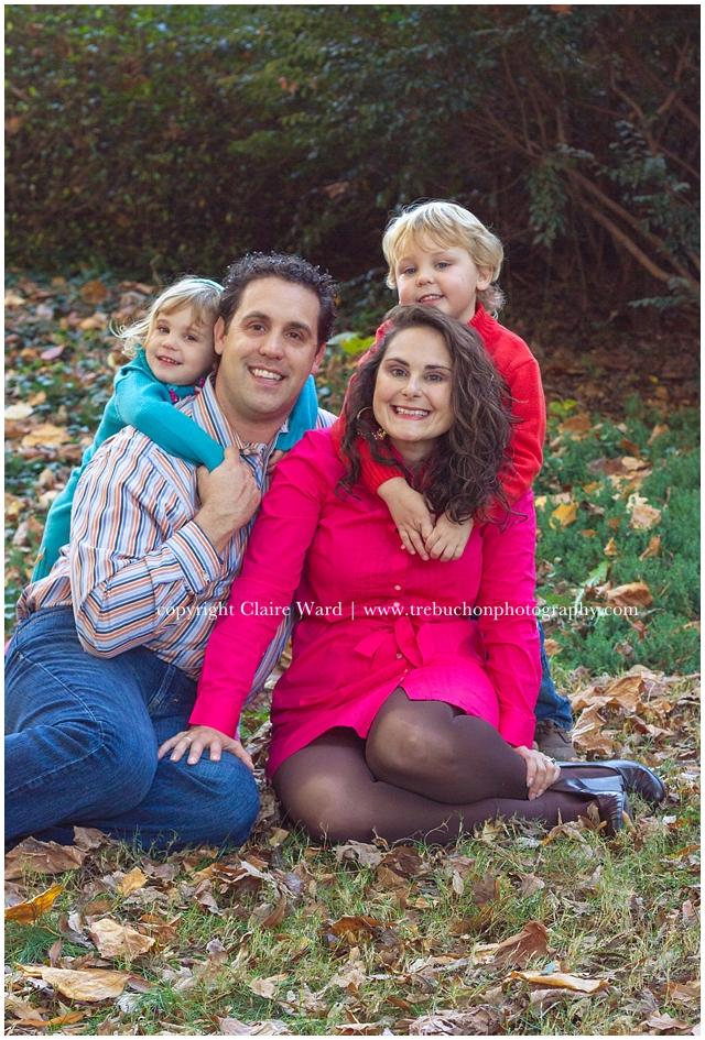 Trebuchon Photography | Columbia, SC Family Photographer