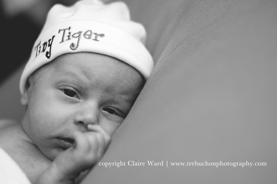 Emma   Easley, SC Newborn Photographer