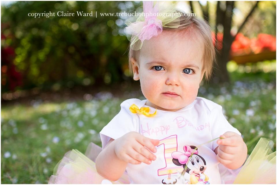 Ava | Columbia, SC Child Photographer