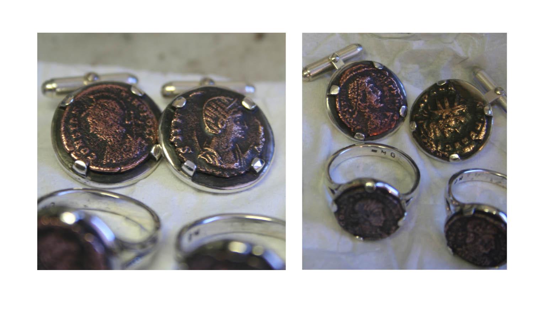 antique roman coin jewelleryjpg