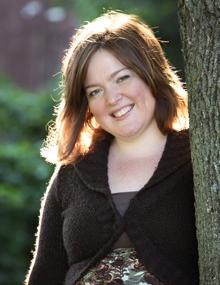 Chantal Garneau, Reiki Master & Meditation Teacher, Georgetown ON