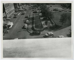Photo 87- Sixth Floor, Sniper's view of Houston and Elm.jpg