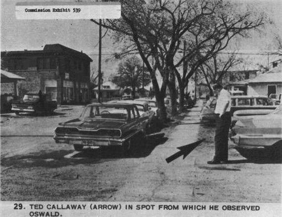Photo 12- Ted Callaway's position when observing the aftermath of the shooting.jpg