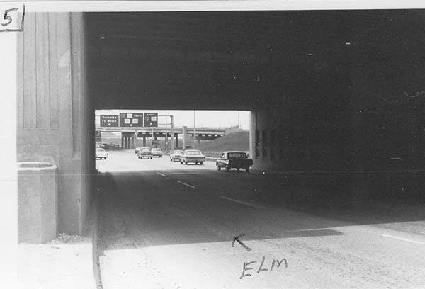 Photo 3- Elm Street Exit Lane.jpg