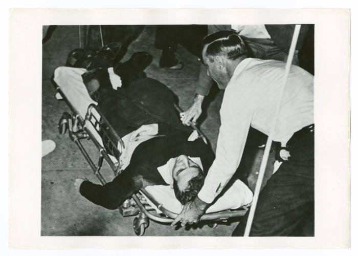 Photo 14- Oswald's transport to the hospital.jpg
