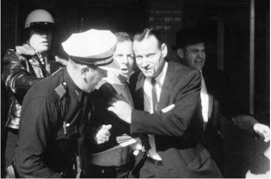 "A rebuttal of ""An End to Conspiracy? Rare Photo of Lee Harvey Oswald Suggests Why he's guilty"" by Gary Mack, Time Magazine"