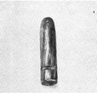 "President's Commission Exhibit 399 aka ""The Single Bullet"""