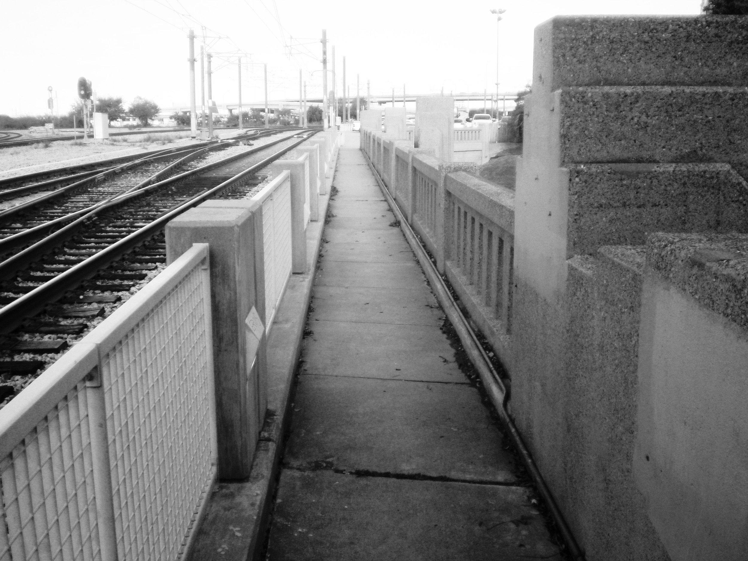Overpass walkway BW.jpg