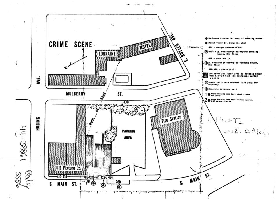 Photo 1- FBI diagram of the crime scene.png