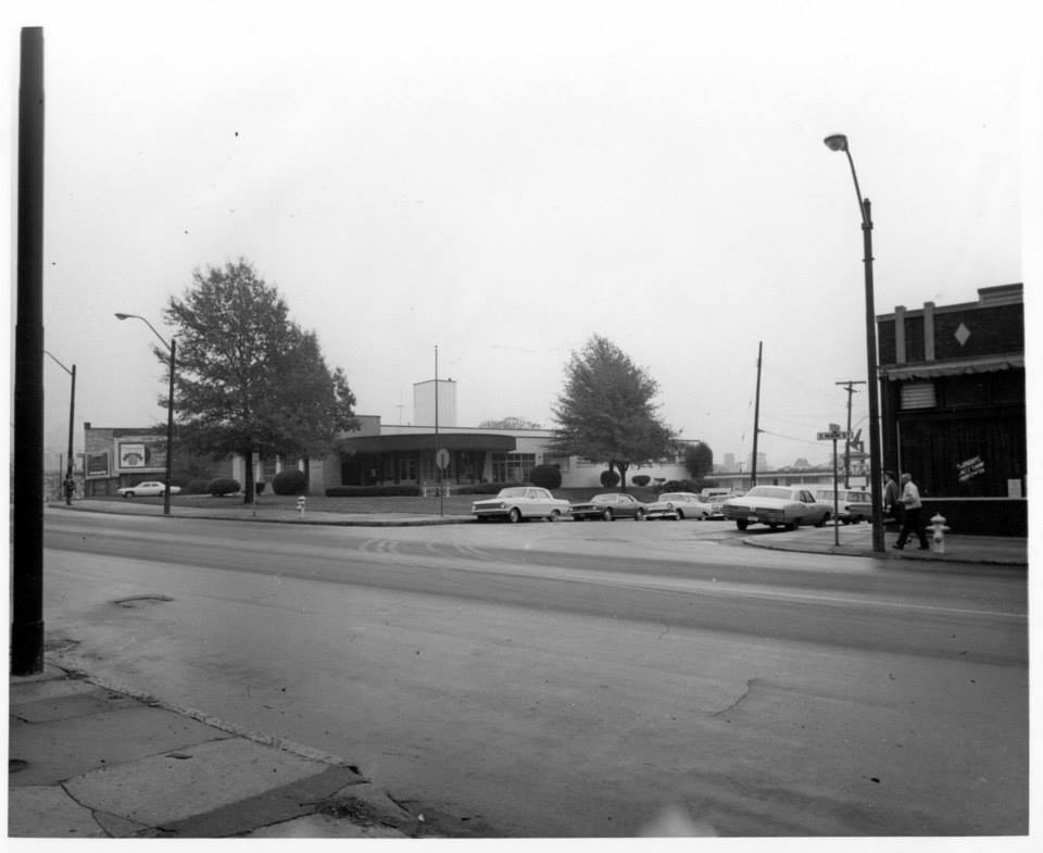 Photo 3- Main St northeastern view of the Memphis Fire Station.jpg
