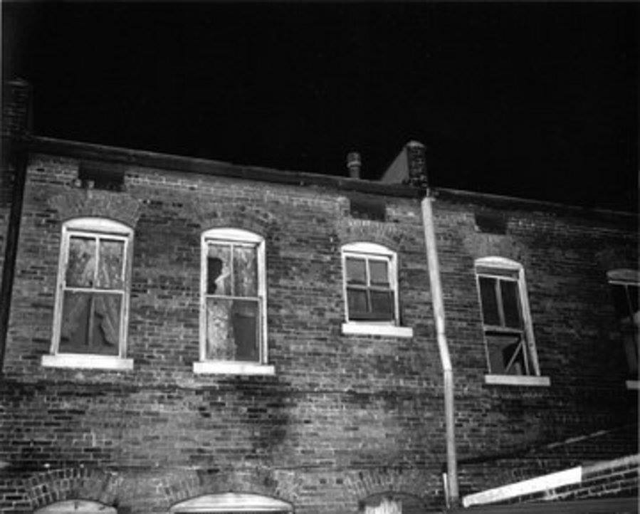 Photo 28-Rear view of Brewer's Boarding house.jpg