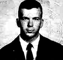 Lee Harvey Oswald visa photograph