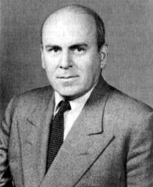 President's COMMISSIONER John J. McCLoy