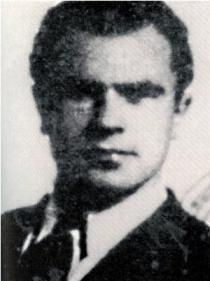 Soviet Intelligence defector Anatoliy Mikhaylovich Golitsyn