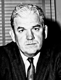 Henry Wade was the District Attorney for the City of Dallas