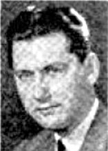 Lawyer Edward P. Morgan