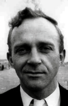 U.S. Defector Robert Edward Webster