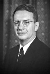 President's Commission Lead Counsel J. Lee Rankin
