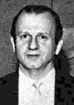 Mafia Associate Jack Ruby