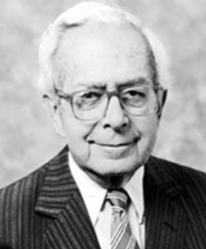 Lloyd Cutler was Legal counsel to multiple United States Presidents
