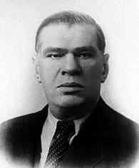 Defector Yuriy Ivanovich Nosenko