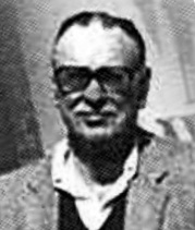 investigator John Limond Hart