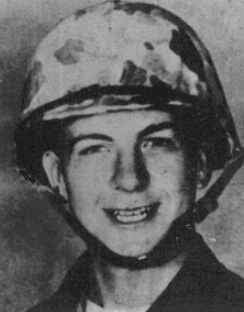 Lee Harvey Oswald in the US Marine CorpS