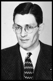 J. J. Angleton of the OSS