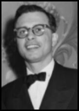 CIA ADVISER LEO M. Cherne
