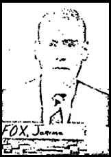 Foreign Agent Jerome Fox