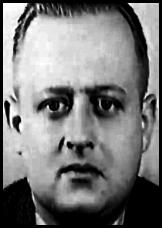 officer William King Harvey