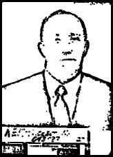 Intelligence officer R. Keith