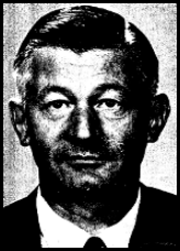 Agency officer J.W. Moore