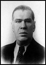 KGB defector Yuriy Nosenko