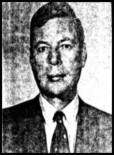 Security Chief J.P. O'Connell