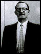 CIa employee Richard Snyder