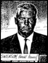 CIA CI Staff Chief H. Swenson