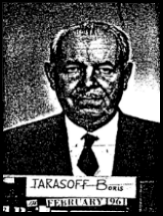 CIA Translator B. Tarasoff