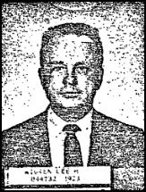 CI Staff Agent LEE H. Wigren