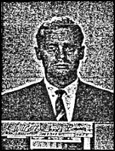 Finance clerk JAmes Wilcott