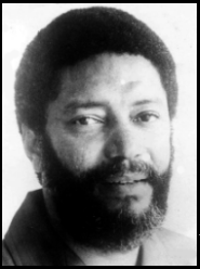 New Jewel Movement Leader Maurice Bishop