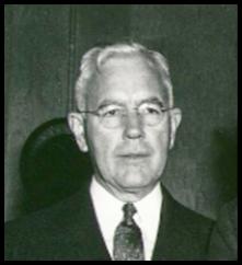 CIA Director J. McCone