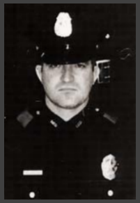 White After Joining the DallAs Police in 1964