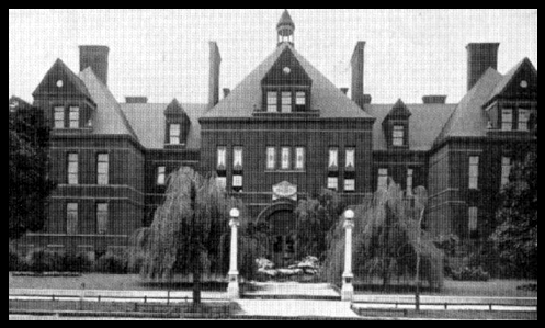 harvey attended Wiley High School During the 1930s