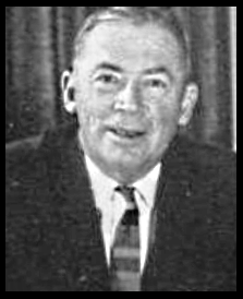 CIA Security Office Director Edwards
