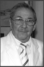 Cuban President Raul Modesto Castro in 2009
